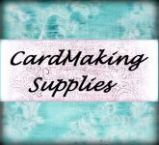 Cardmaking Supplies